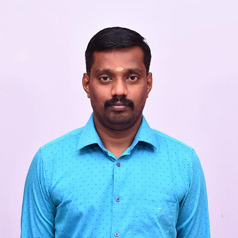 Mr.T.Prem Kumar
