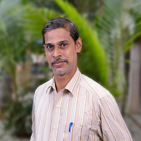 Mr.V.Raghavendran