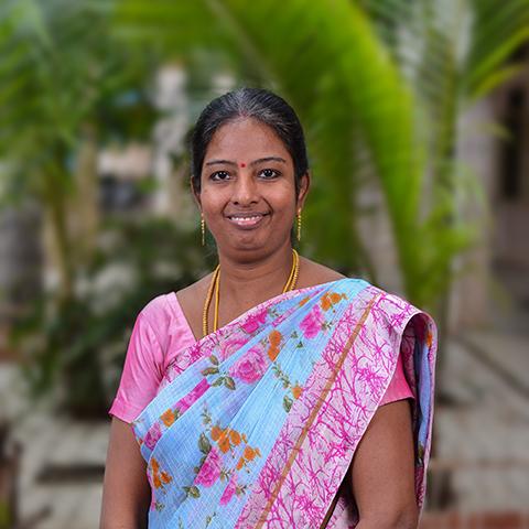 Mrs.A.Yogameena